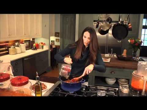 Venison Chili Con Carne