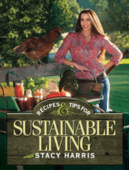 Sustainable Living with Stacy Harris