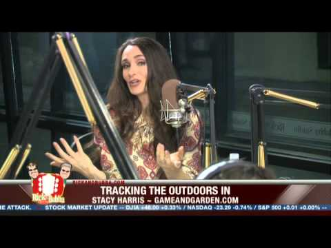 Sustainable Living on the Rick and Bubba Show