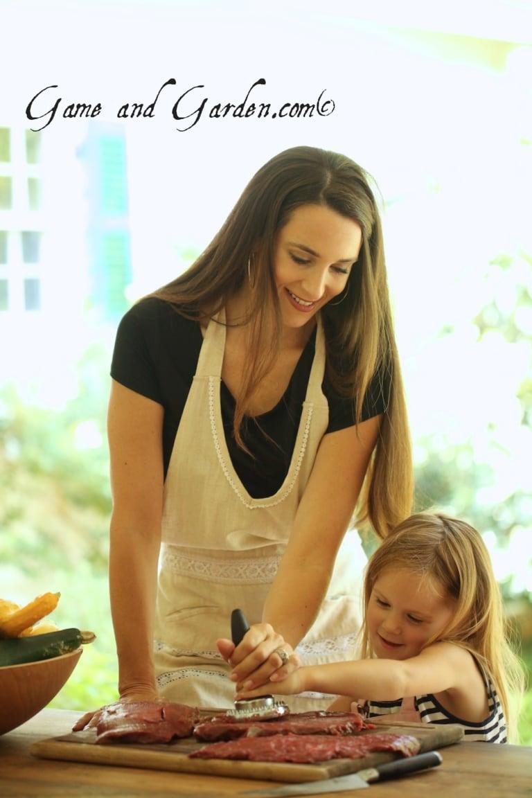 Ten Tips to Know When Preparing Venison
