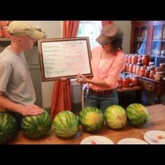 The Truth on Wives' Tales, Myths, and Traditions on Choosing Ripe Watermelon