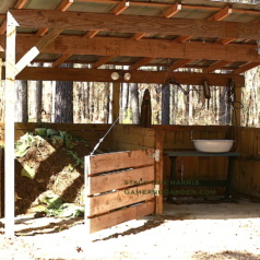Composting: Create Robust, Beautiful, Nutritious Food
