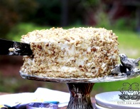 Carrot Cake Has Become One Of My Family's Favorite Cakes For Just About Any Occasion, But Especially Birthdays!