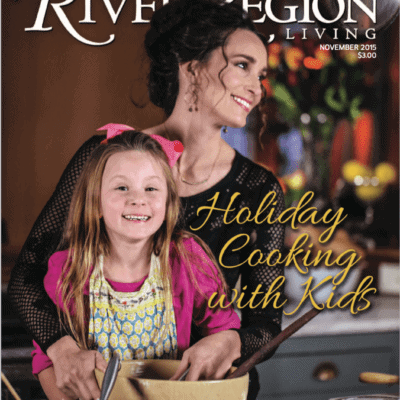 Stacy Lyn Harris – River Region Living Magazine