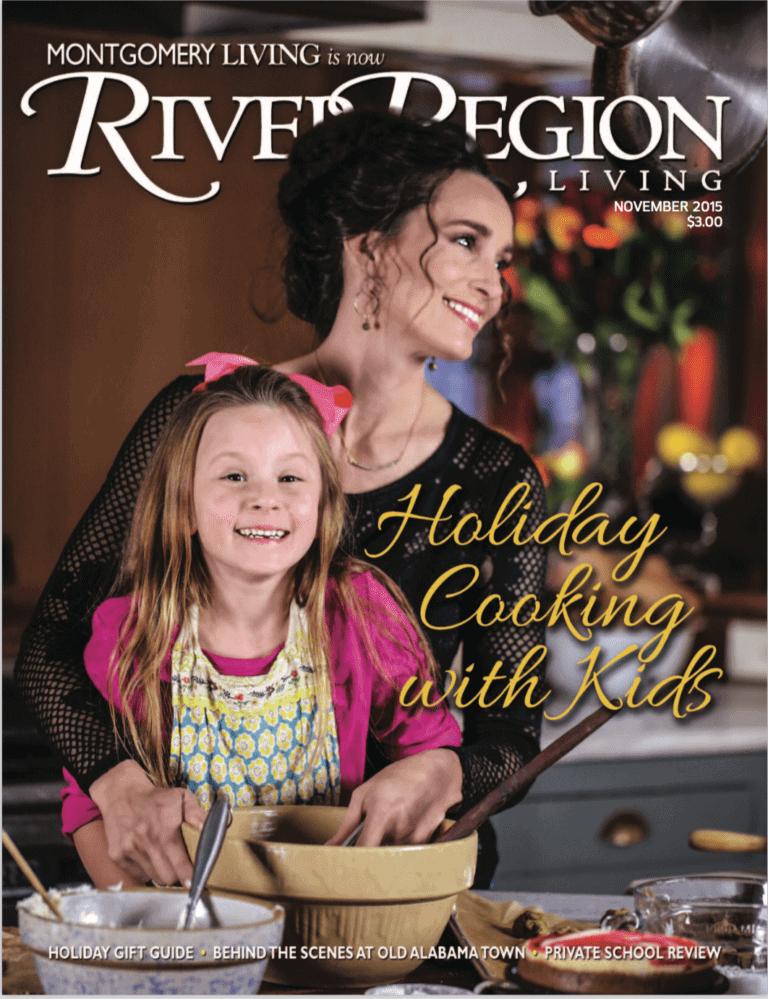 Stacy Lyn Harris – River Region Living Magazine