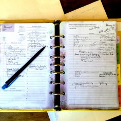 How to Keep Margin in a Busy Life