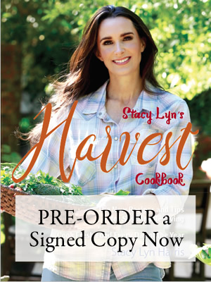 Harvest - Preorder a Signed Copy