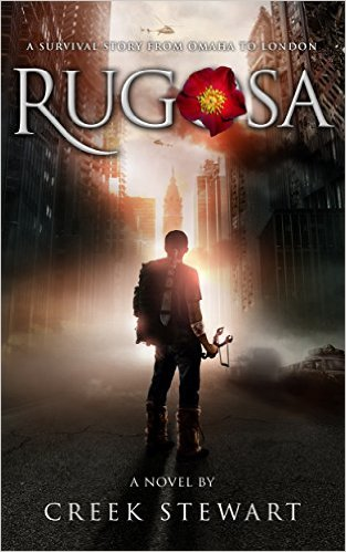 Book Review – Rugosa