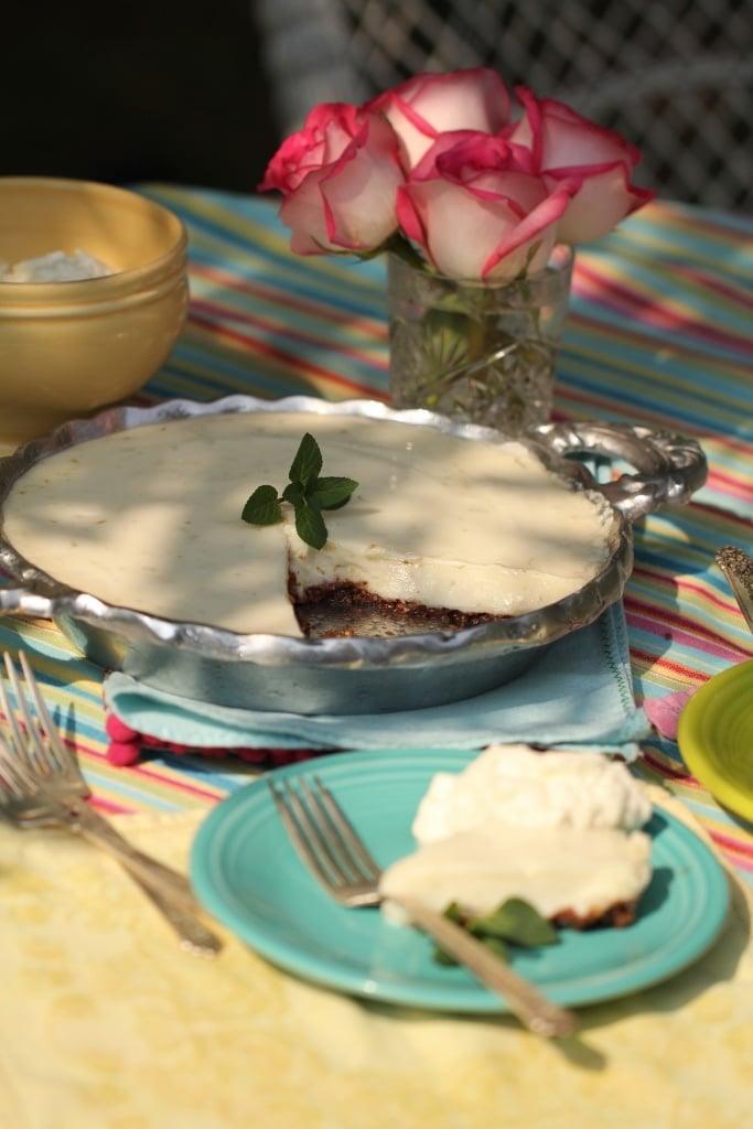 Key Lime Pie Extraordinaire
