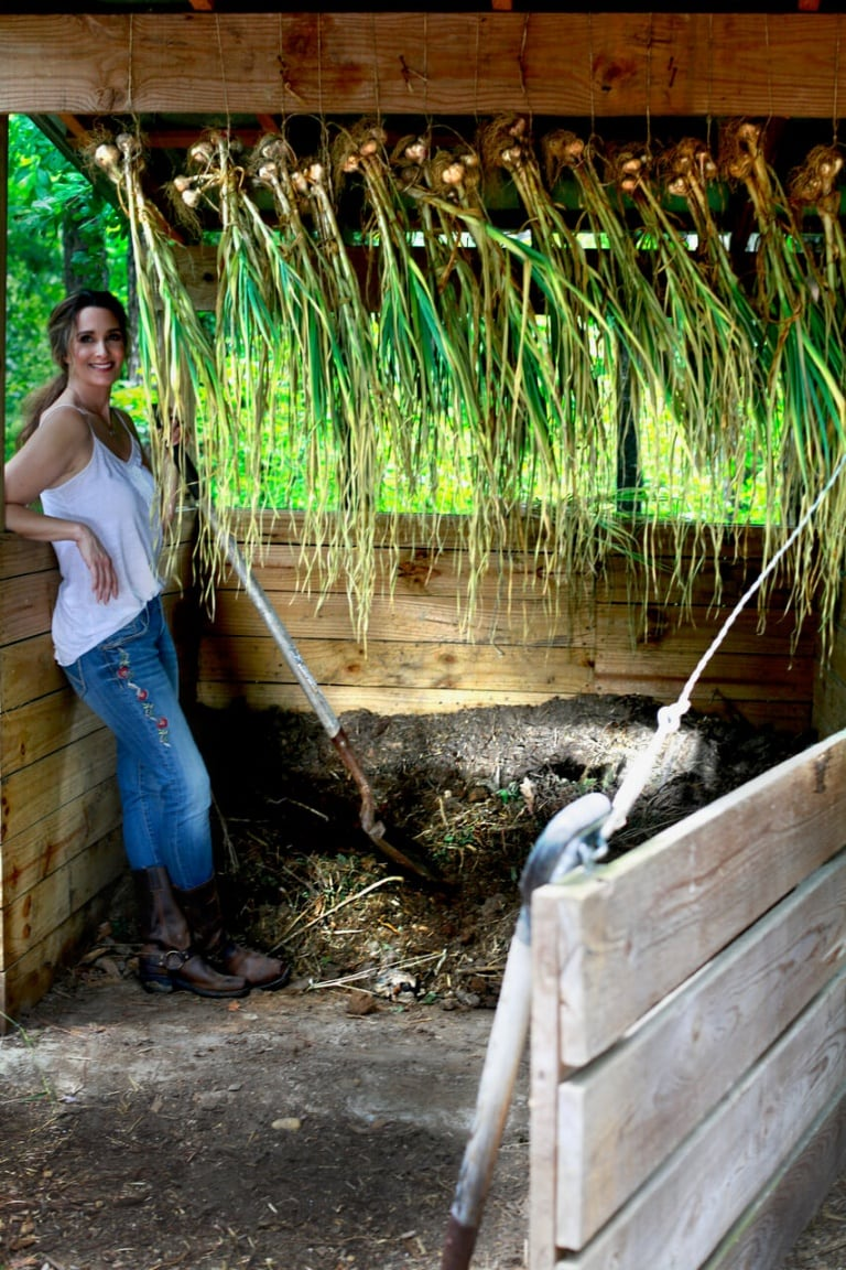 Composting is Good for Your Garden AND the Environment