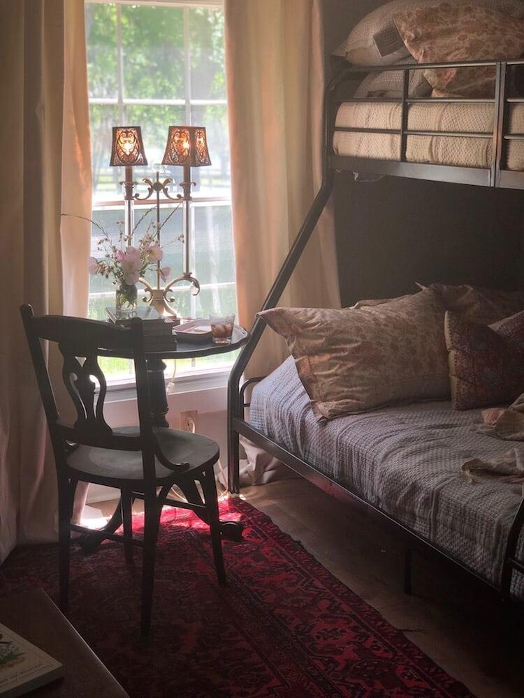 Ten Essential Tips for Creating a Restful Bedroom