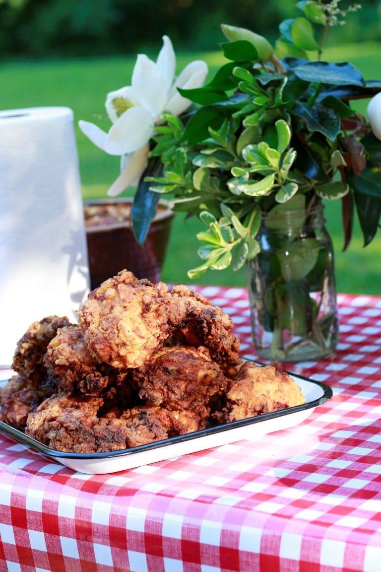 Gray's Fried Chicken