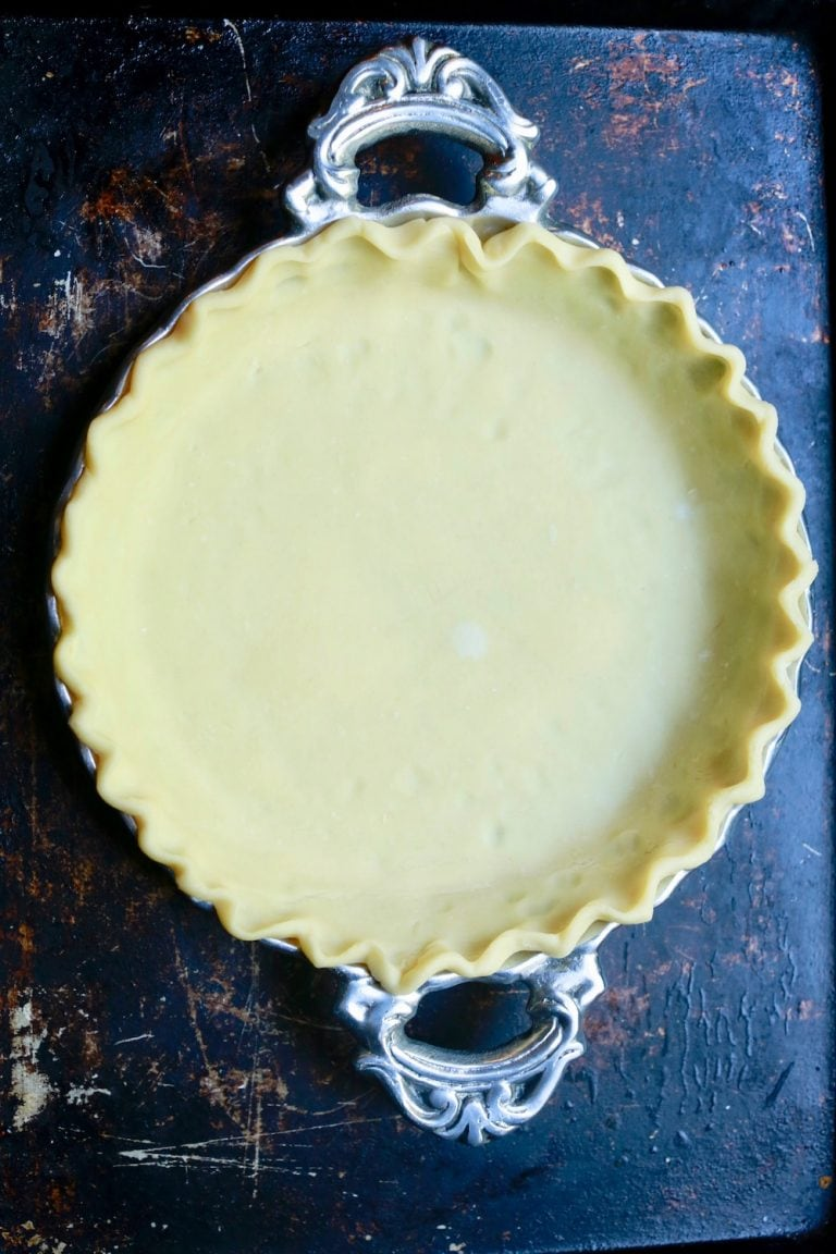 No Fail Homemade Pie Crust