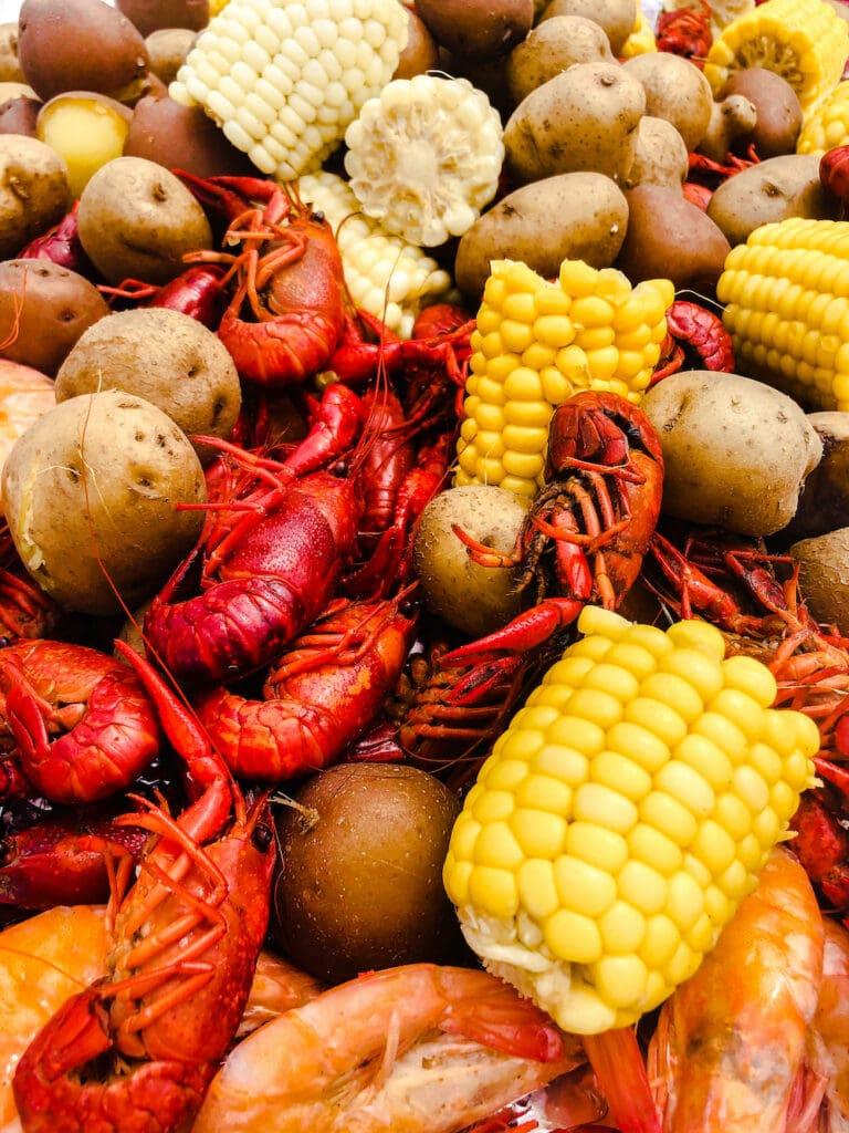 Best Crawfish Boil Recipe