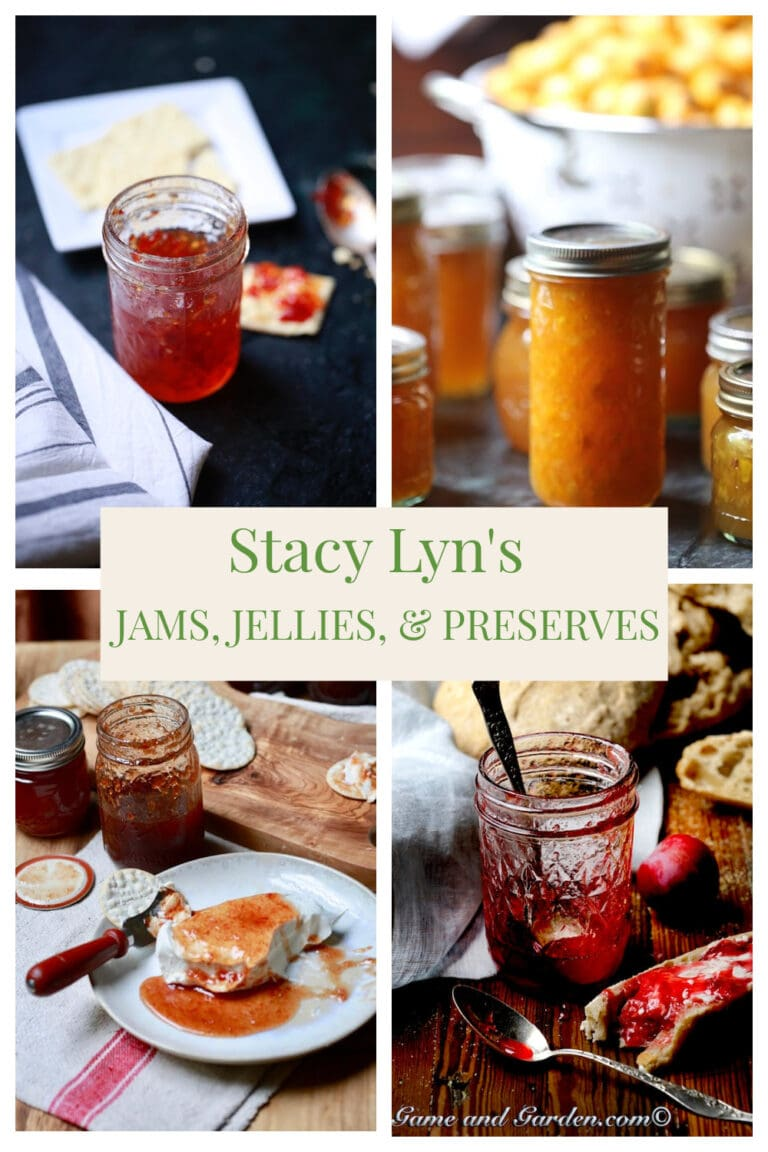 Jams, Jellies, and Preserves: My Most Popular Recipes